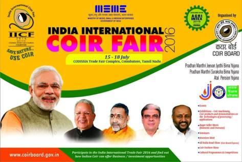 coir fair