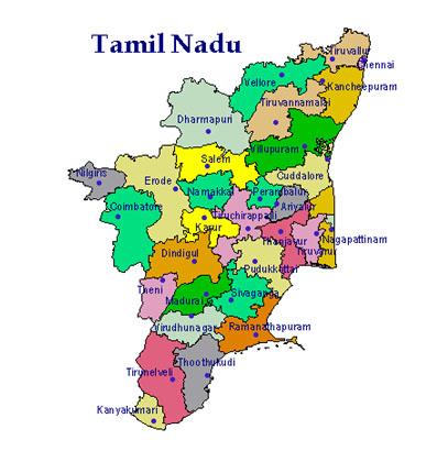 TamilNaduState